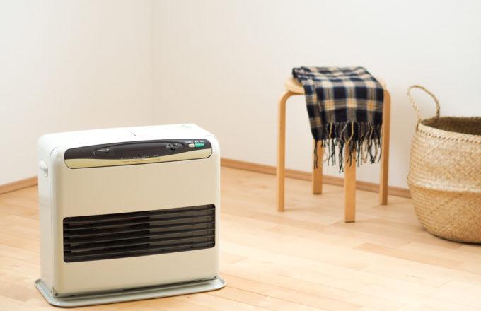 [今月のRemind 1月編] お手入れして冬をもっと快適に。暖房器具のお手入れ方法