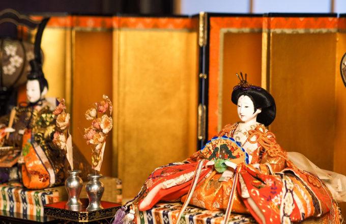 [今月のRemind 2月編] ひな人形の由来って?込められた意味や飾り方などを知ろう