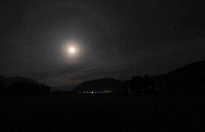[今月のRemind 3月編] 朧月ってどんな月?春の夜を楽しもう